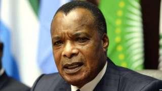 Sassou Nguesso yagiye ku butegetsi bwa mbere mu 1979