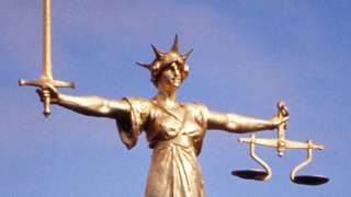 'Scales of Justice'