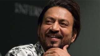 د هند فلمي لوبغاړی عرفان خان