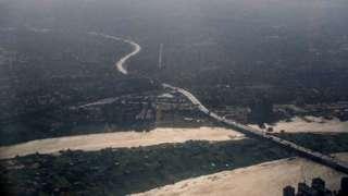 Webiga Nile