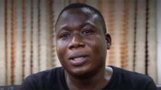 Sunday Igboho attack