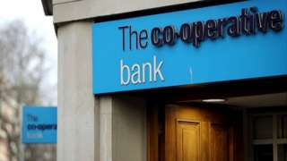Coop Bank branch