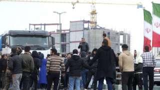 اعتراض در ایران