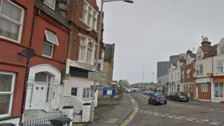 St Swithun's Road, Bournemouth