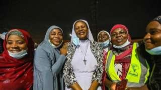 Ramadan Fast: Pásítọ̀ pí ounjẹ iṣínu àwẹ̀ fún àwọn Músùlùmí