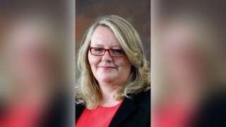 Councillor Lynn Williams