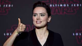 Picture of Daisy Ridley