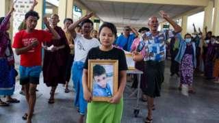 VN bị chỉ trích khi ngăn LHQ 'có hành động cứng rắn' với Myanmar