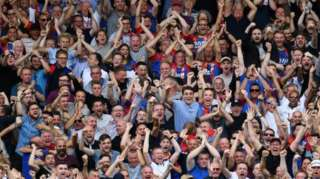 Chorley council does not want hundreds of fans visiting the town centre before matches in Bolton, Blackburn, Preston, Burnley and Wigan