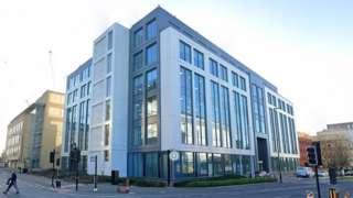 Slough Borough Council town hall