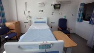 Hospital bed generic