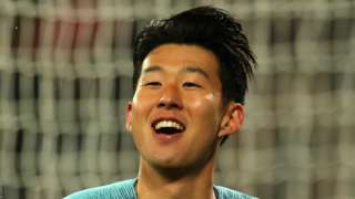 Son Heung-min