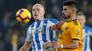 Aaron Mooy and Ruben Neves