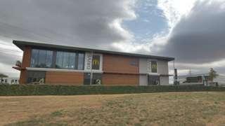 McDonalds in Swindon