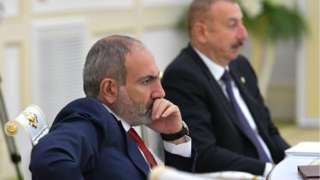 Pasinyan-Aliyev
