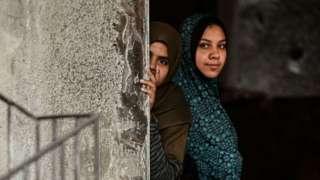 اسرائیل، حماس، سیز فائر، امدادی سامان