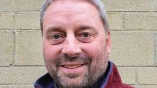 Reverend Steve Wilkinson