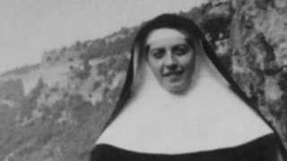 Sister Denise Bergon