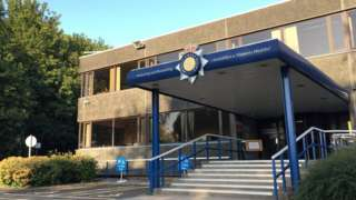 Gwent Police headquarters