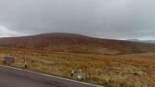 Isle of Man uplands