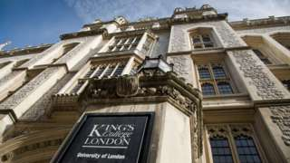 King's College, London