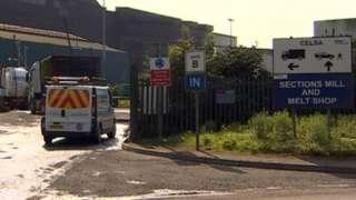 Celsa Steel UK