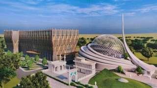 अयोध्या में बनने जा रही नयी मस्जिद