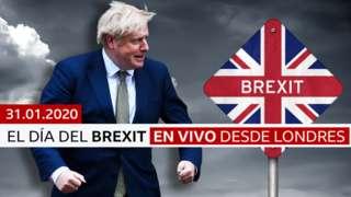 Montaje con Boris Johnson