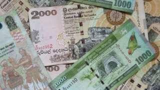 Sri lanka budget 2020