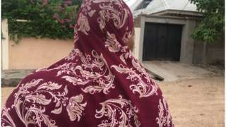 Hadiza Saleh say adults house girls fit take over your house