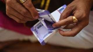 ભારતીય નાણાં