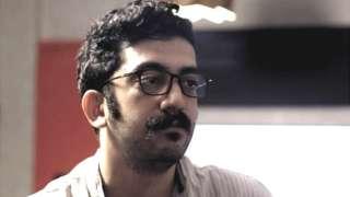 Мехді Раджабіян