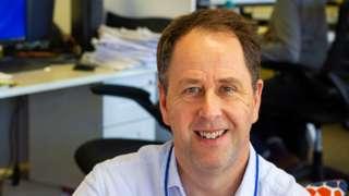 Andrew Rickman