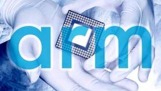 ARM montage
