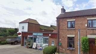 Post Office Newton on Trent