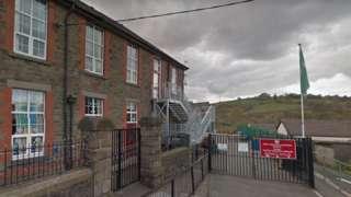 St Gwladys School