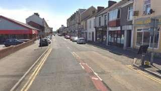 Station Road, Llanelli, Carmarthenshire