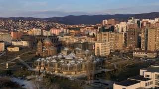 Приштина, 2020. године
