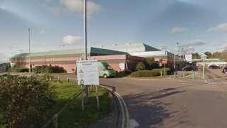 Rivermead Leisure Complex
