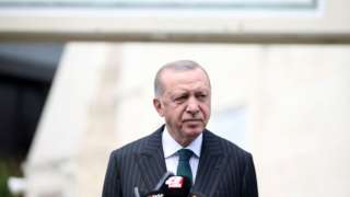 """Erdoğan: """"Kıdem tazminatını adil bir konuma getirmeden adım atmak adil değil"""""""