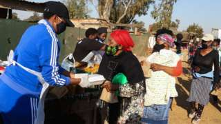 SA Harvest and Chefs wit Compassion celebrate Mandela Day