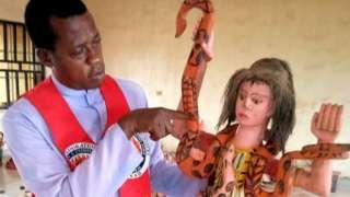 Patiri Paul Obayi