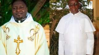 Àwọn olórí ìjọ méjì ni wọn jí gbé ní ìjọ àgùdà ní Katsina- Rev Fr Chris