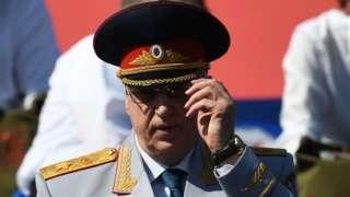 Александр Бастрыкин (24 июня)
