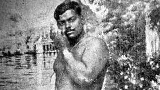 சந்திர சேகர ஆசாத்