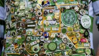 Leipzig v Celtic