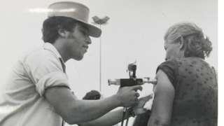 Campnha vacinação meningite SP