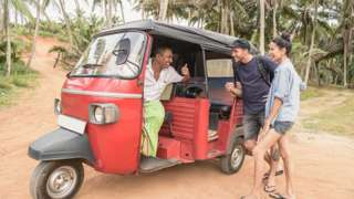 How to measure English proficiency in Sri Lanka?