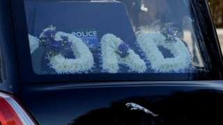 Kevin Flint funeral