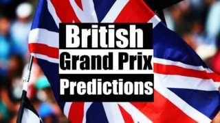 British Grand Prix predictions